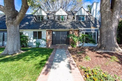 19861 Citronia Street, Chatsworth, CA 91311 - MLS#: SR18262434