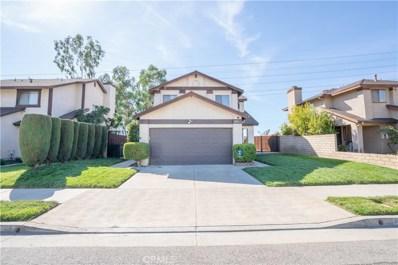 11801 Hunnewell Avenue, Sylmar, CA 91342 - MLS#: SR18262574