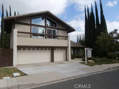 1094 Evenstar Avenue, Westlake Village, CA 91361 - MLS#: SR18262577