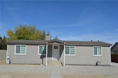 3205 E Avenue H8, Lancaster, CA 93535 - MLS#: SR18262596