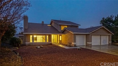 41433 Sequoia Avenue, Palmdale, CA 93551 - MLS#: SR18262609