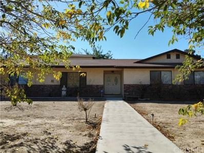 3734 E Avenue T4, Palmdale, CA 93550 - MLS#: SR18262656
