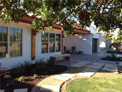 1351 E Francis Drive, Palm Springs, CA 92262 - MLS#: SR18262715