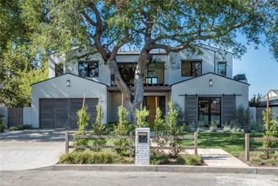 5063 Gaynor Avenue, Encino, CA 91436 - MLS#: SR18263051