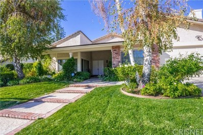 6329 Meadow Haven Drive, Agoura Hills, CA 91301 - MLS#: SR18263113