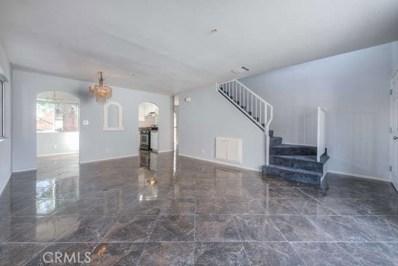 12120 Terra Bella Street UNIT 41, Pacoima, CA 91331 - MLS#: SR18263146
