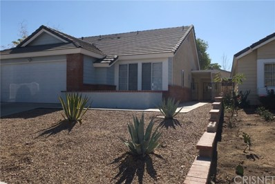 2022 Cape Cod Lane, Palmdale, CA 93550 - MLS#: SR18263169