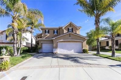 26305 Peacock Place, Stevenson Ranch, CA 91381 - MLS#: SR18263198