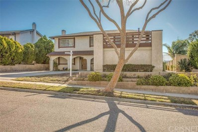 2014 Stoneman Street, Simi Valley, CA 93065 - MLS#: SR18263393