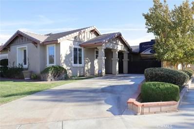 6310 W Avenue J11, Lancaster, CA 93536 - MLS#: SR18263455