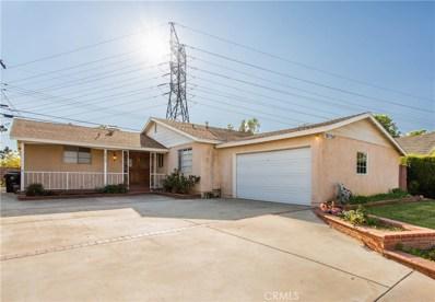 18750 Lemay Street, Reseda, CA 91335 - MLS#: SR18263464