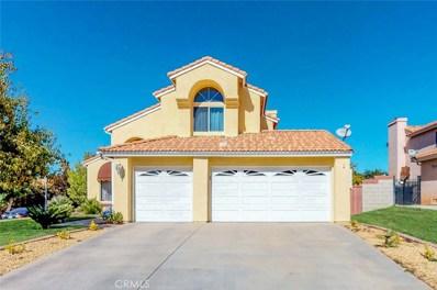2547 Sycamore Lane, Palmdale, CA 93551 - MLS#: SR18263678