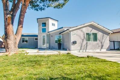 23539 Styles Street, Woodland Hills, CA 91367 - MLS#: SR18263781