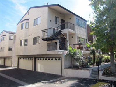 320 McHenry Road UNIT 13, Glendale, CA 91206 - MLS#: SR18263788