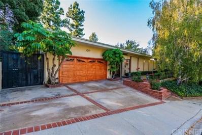 3167 Fond Drive, Encino, CA 91436 - MLS#: SR18263817
