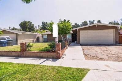 27314 Crossglade Avenue, Canyon Country, CA 91351 - MLS#: SR18263827
