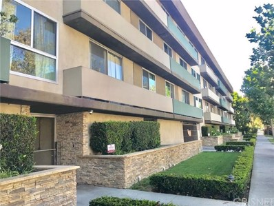 525 N Sycamore Avenue UNIT 203, Hancock Park, CA 90036 - MLS#: SR18263889
