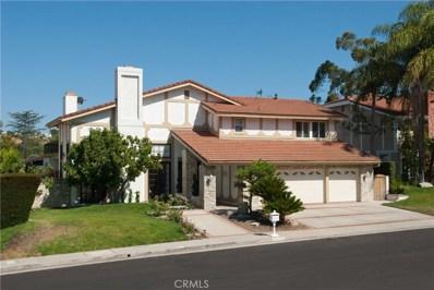 4430 Dulcinea Court, Woodland Hills, CA 91364 - MLS#: SR18263998