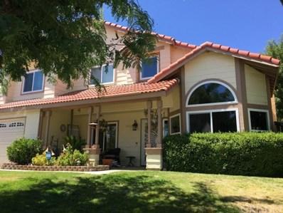 39525 Middleton Street, Palmdale, CA 93551 - MLS#: SR18264009