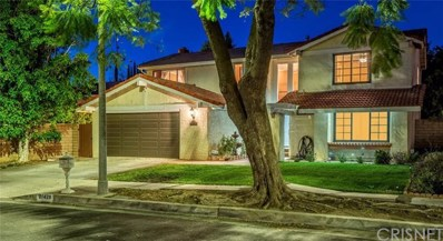 21429 Germain Street, Chatsworth, CA 91311 - MLS#: SR18264046