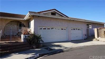 10040 Benares Place, Sun Valley, CA 91352 - MLS#: SR18264065