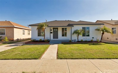 14732 Spinning Avenue, Gardena, CA 90249 - MLS#: SR18264134