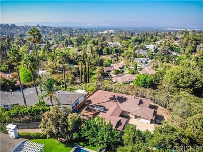 3924 Sapphire Drive, Encino, CA 91436 - MLS#: SR18264143