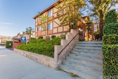 10220 De Soto Avenue UNIT 10, Chatsworth, CA 91311 - MLS#: SR18264199