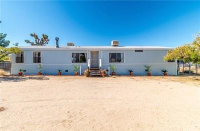 41253 20th Street W, Palmdale, CA 93551 - MLS#: SR18264201