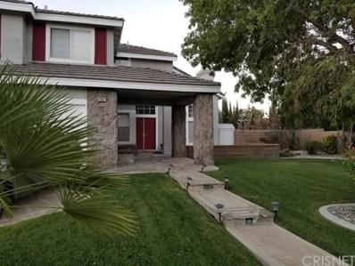4801 Cinnabar Avenue, Palmdale, CA 93551 - MLS#: SR18264287