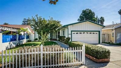 6862 Katherine Avenue, Van Nuys, CA 91405 - MLS#: SR18264317
