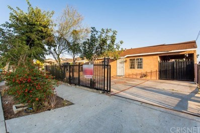 13134 Kagel Canyon Street, Pacoima, CA 91331 - MLS#: SR18264368