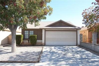 37134 29th Street E, Palmdale, CA 93550 - MLS#: SR18264385