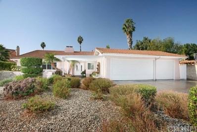 8315 Ponce Avenue, West Hills, CA 91304 - MLS#: SR18264387