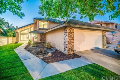 43231 33rd Street W, Lancaster, CA 93536 - MLS#: SR18264409