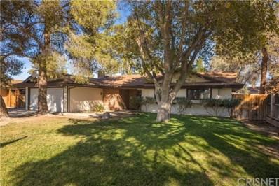 530 Mary Ann Avenue, Ridgecrest, CA 93555 - MLS#: SR18264442