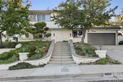 6025 Rod Avenue, Woodland Hills, CA 91367 - MLS#: SR18264475