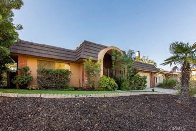 3016 Mesa Verde Drive, Burbank, CA 91504 - MLS#: SR18264481