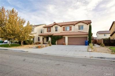 6054 Brentwood Avenue, Lancaster, CA 93536 - MLS#: SR18264540