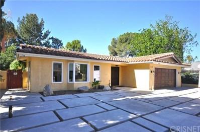 12139 Woodley Avenue, Granada Hills, CA 91344 - MLS#: SR18264576