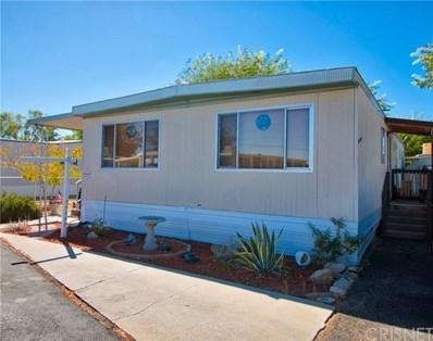 37311 47th Street UNIT 199, Palmdale, CA 93552 - MLS#: SR18264601
