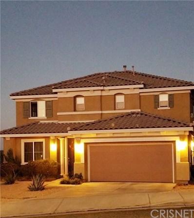 38592 Persian Way, Palmdale, CA 93551 - MLS#: SR18264627