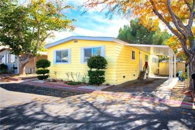 3524 E Avenue R UNIT 7, Palmdale, CA 93550 - MLS#: SR18264635