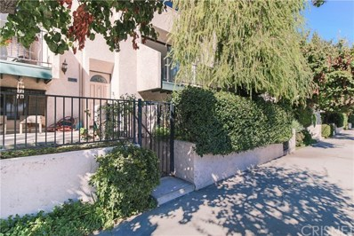 7137 Shoup Avenue UNIT 4, West Hills, CA 91307 - MLS#: SR18264661