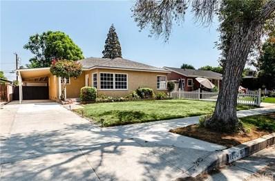 1710 N Brighton Street, Burbank, CA 91506 - MLS#: SR18264664