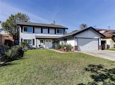12971 Hagar Street, Sylmar, CA 91342 - MLS#: SR18264675