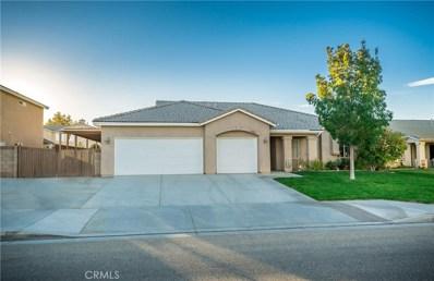 43845 Generation Avenue, Lancaster, CA 93536 - MLS#: SR18264689