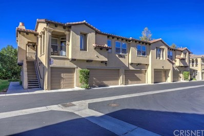 17977 Lost Canyon Road UNIT 97, Canyon Country, CA 91387 - MLS#: SR18264773