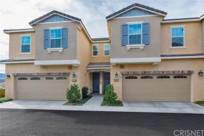 22078 Barrington Way, Saugus, CA 91350 - MLS#: SR18264791