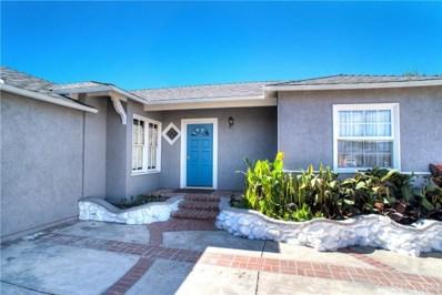 6639 Belmar Avenue, Reseda, CA 91335 - MLS#: SR18264881